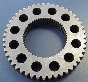 t case sprocket